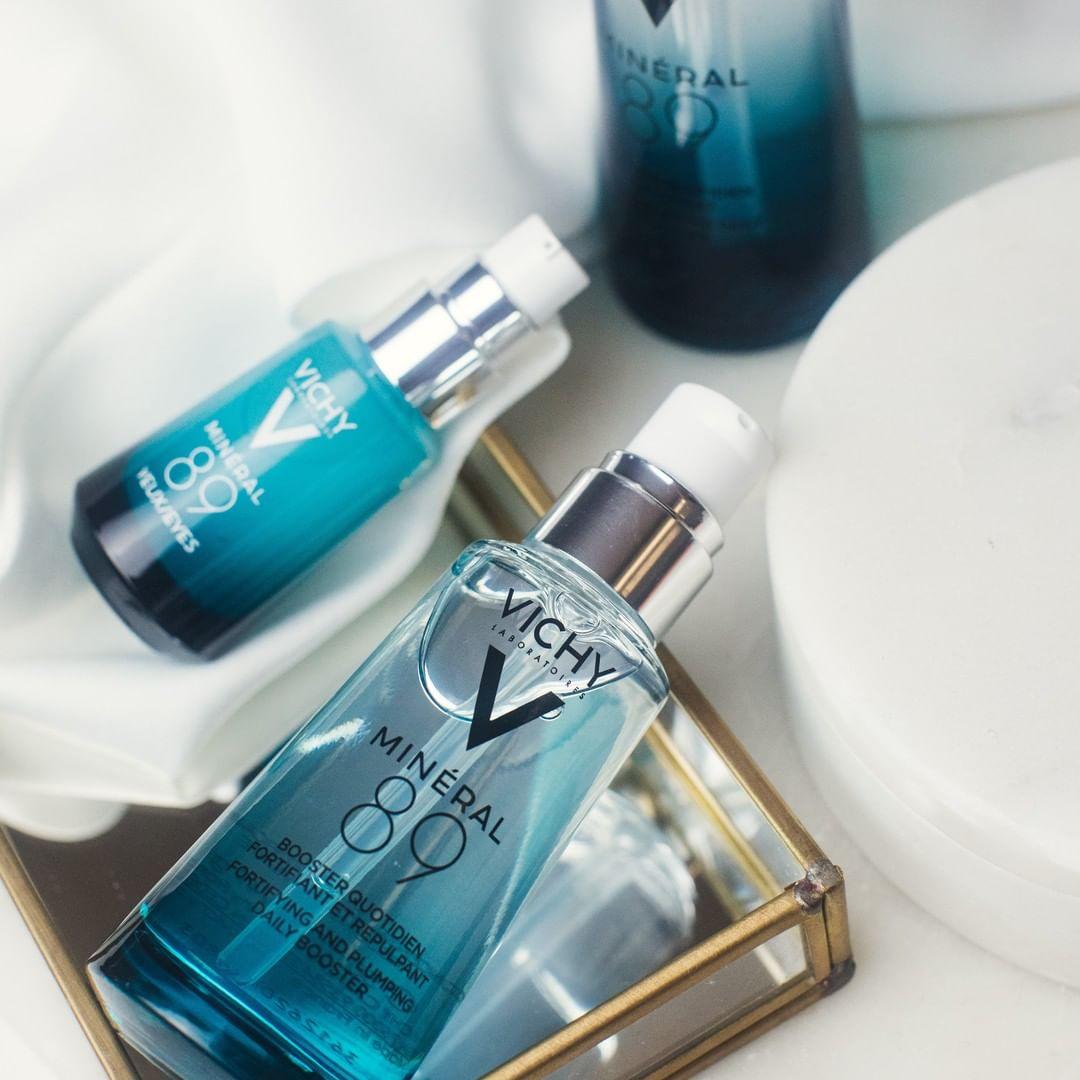 SkinStore 官网 :Vichy 薇姿 89能量瓶等精选护肤