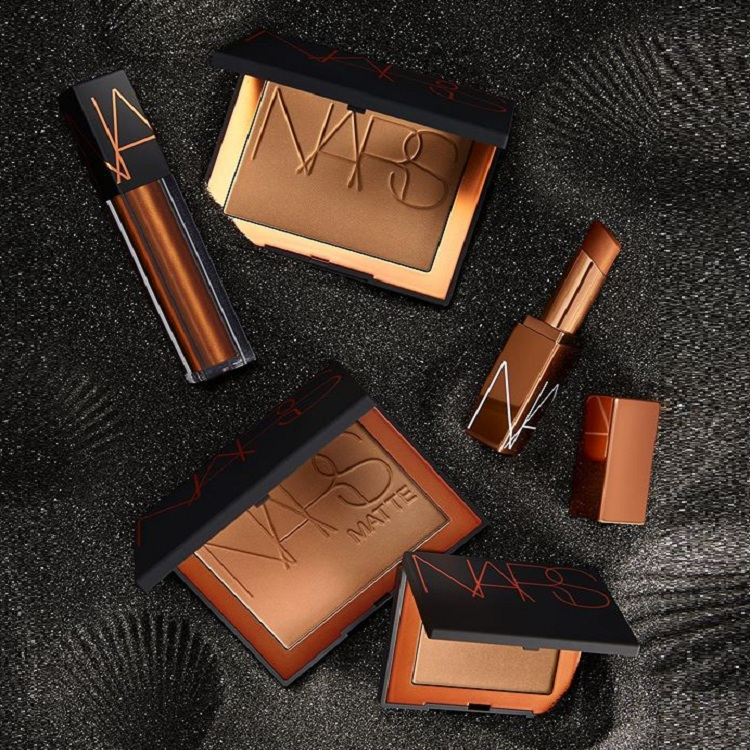 Space NK UK:NARS 限定古铜修容系列