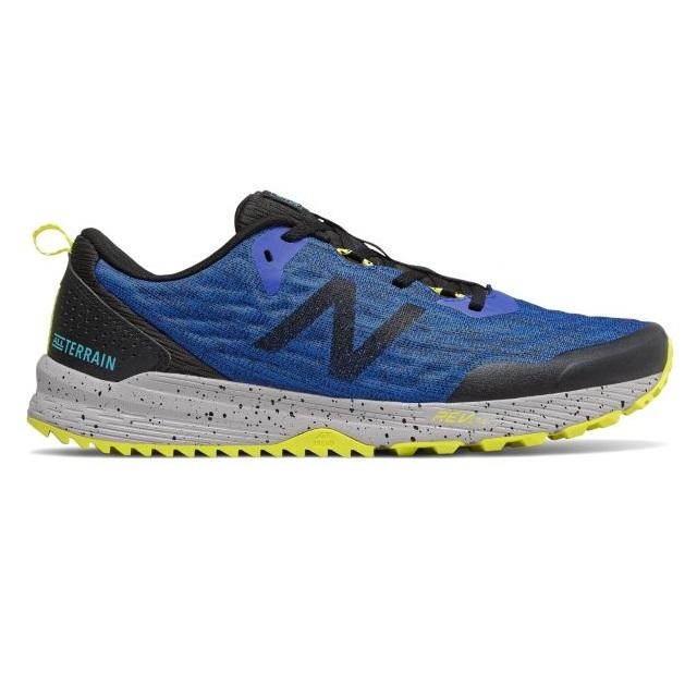 New Balance NITREL v3 Trail 男鞋