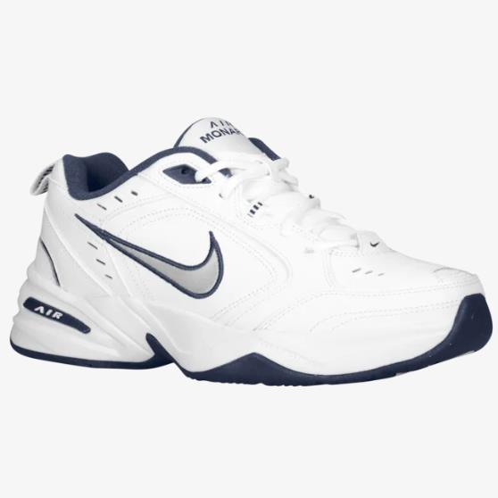【额外7.5折】Nike 耐克 Air Monarch IV 男子老爹鞋