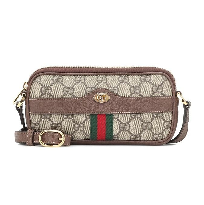 GUCCI Ophidia GG 挎包