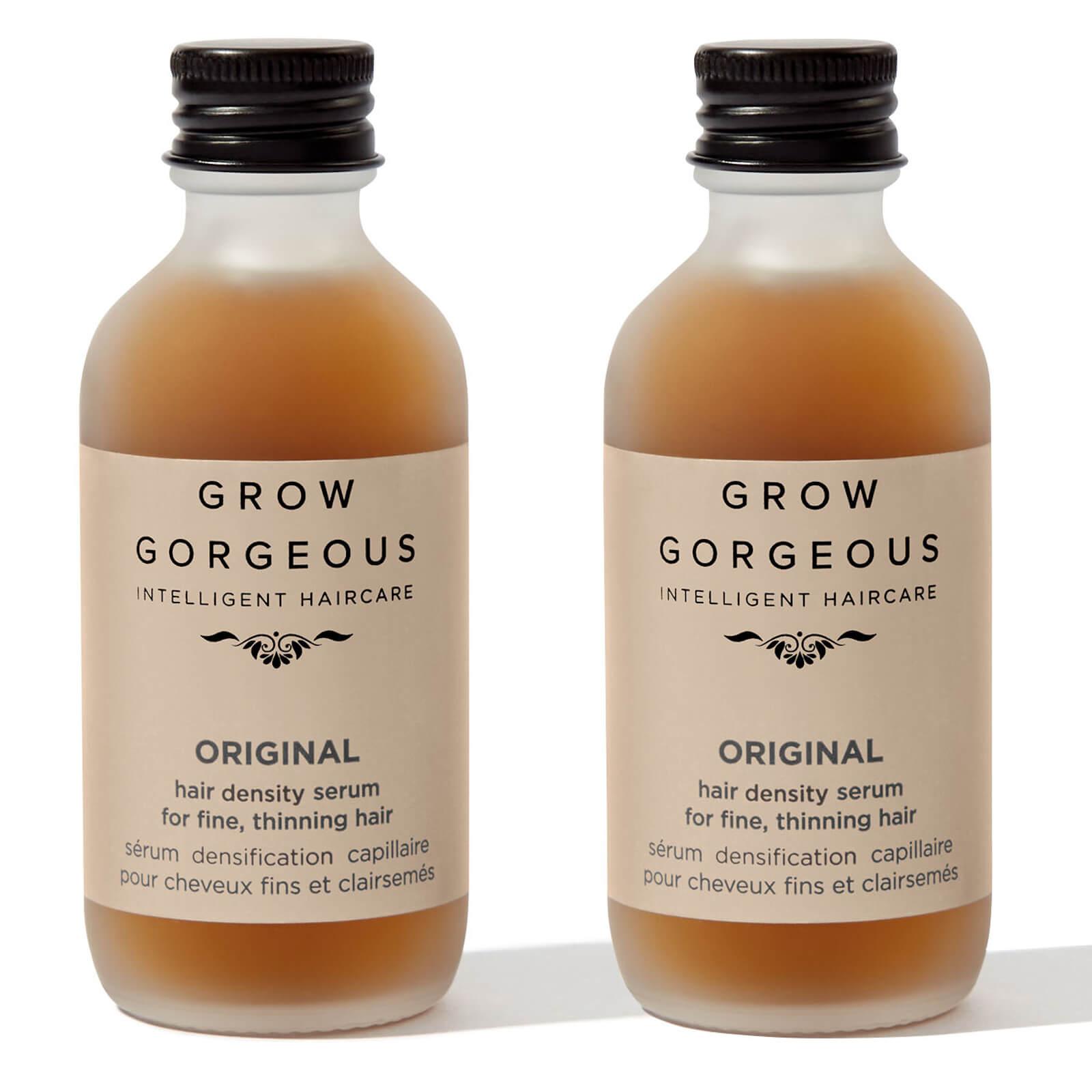 Grow Gorgeous 新版生发防脱精华 2*60ml