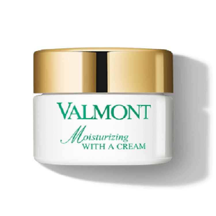 Valmont 法尔曼 菁凝保湿补水面霜 50ml