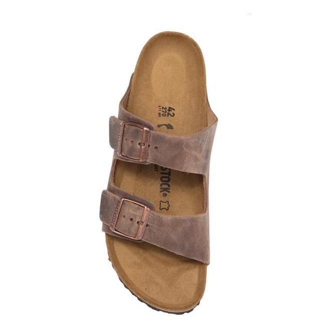 Birkenstock Arizona 博肯凉拖鞋