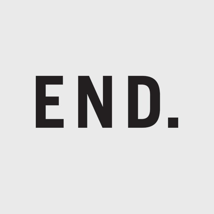 【5姐攻略】被低估的英国潮流电商网站 End.