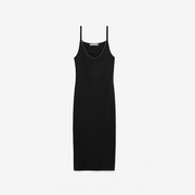 Alexander Wang Bodycon Chain 针织连衣裙