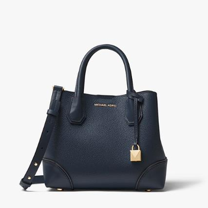 Michael Kors Mercer Gallery 真皮手袋 小号