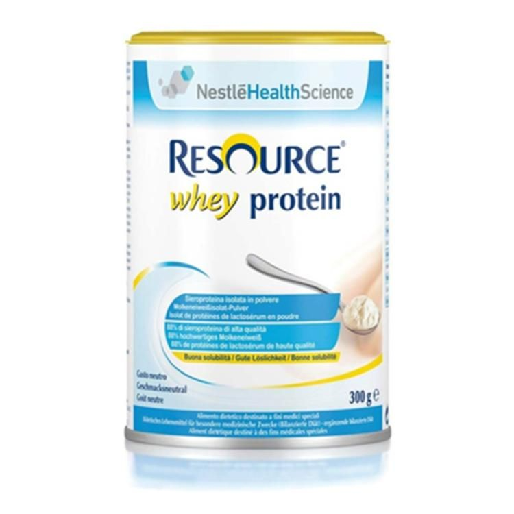 Nestle Health Science 乳清蛋白粉 300g