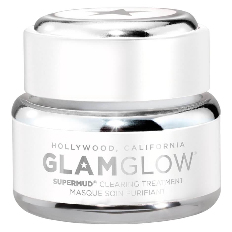 Glam Glow 格莱魅 白罐清洁面膜 50g
