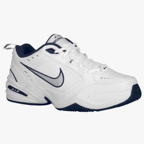 【额外7折】Nike 耐克 Air Monarch IV 男子老爹鞋 加宽版