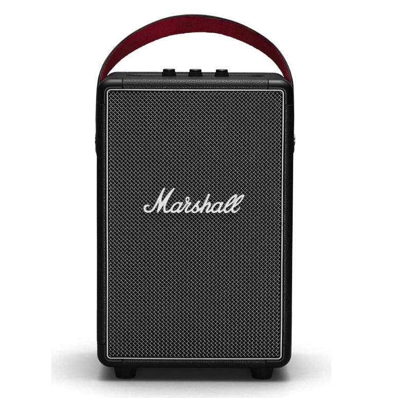 Marshall 马歇尔 Tufton 手提户外无线蓝牙音箱