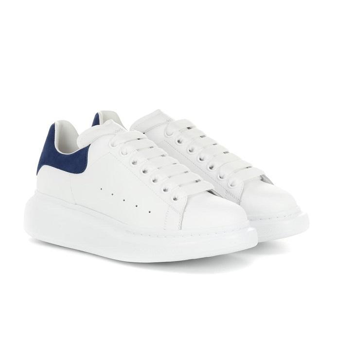 Alexander McQueen 厚底运动鞋