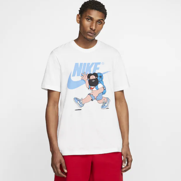 Nike 耐克 Hike T恤