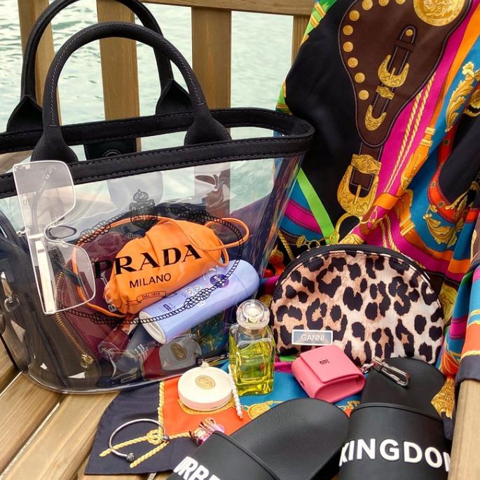 HBX:精选 Prada、Palm Angels、Maison Margiela 等服饰鞋包