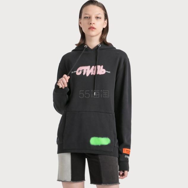 HERON PRESTON CTNMB SPRAY PACK 连帽卫衣 3(约1,929元) - 海淘优惠海淘折扣|55海淘网