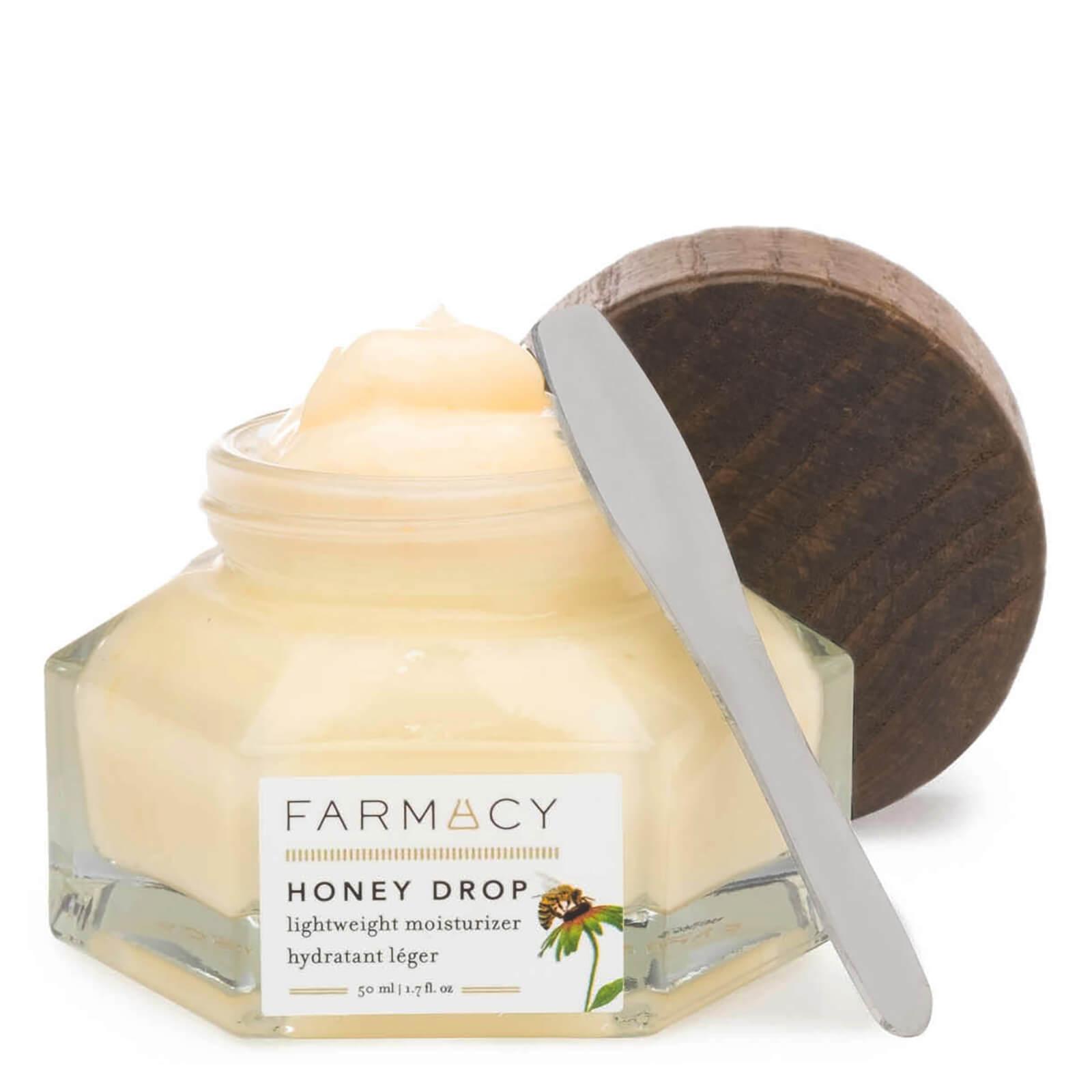 Farmacy 蜂蜜水润面霜 50ml