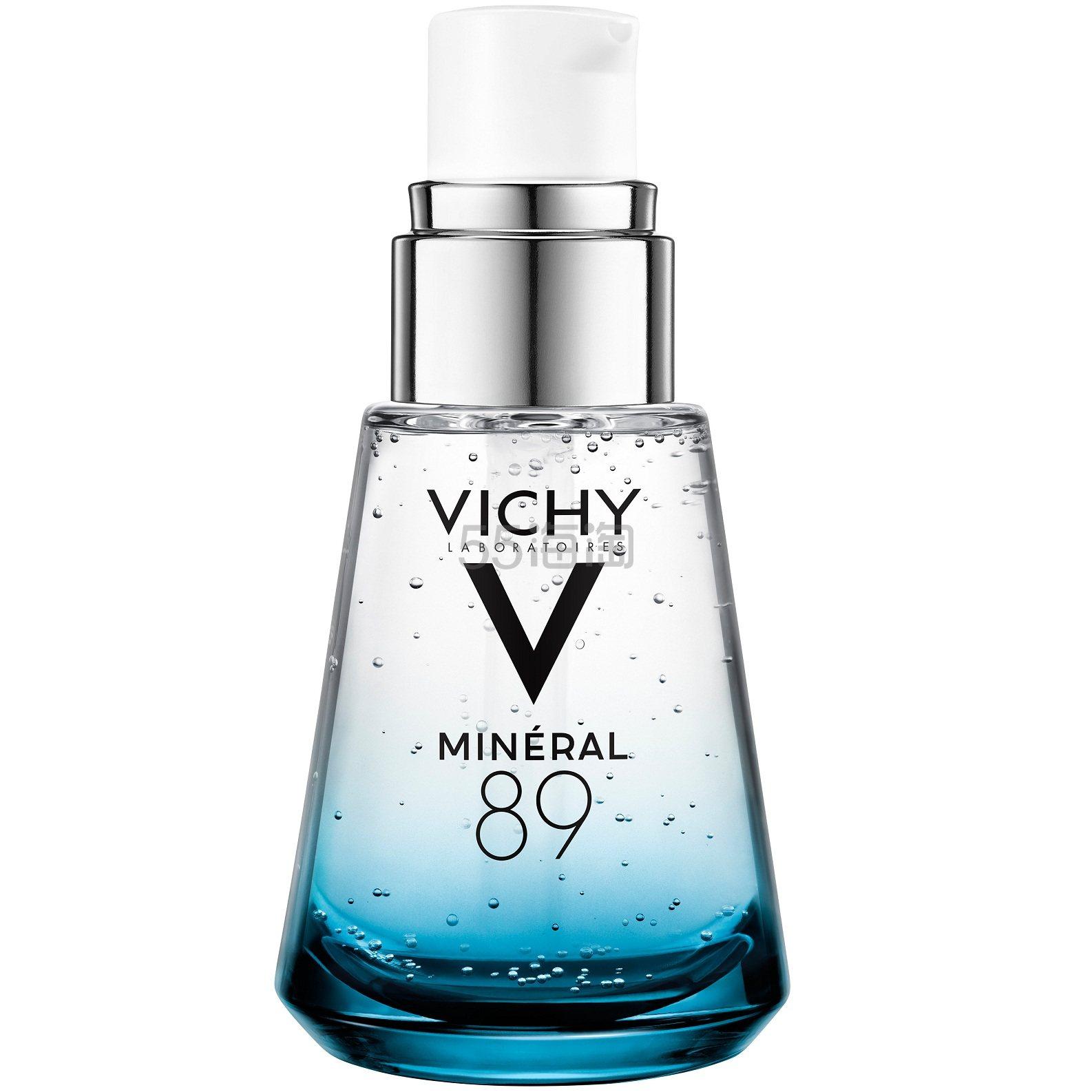 【5折】Vichy 薇姿 89能量瓶 30ml