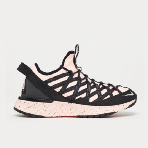 Nike 耐克 ACG React Terra Gobe 中性运动鞋 黑粉配色