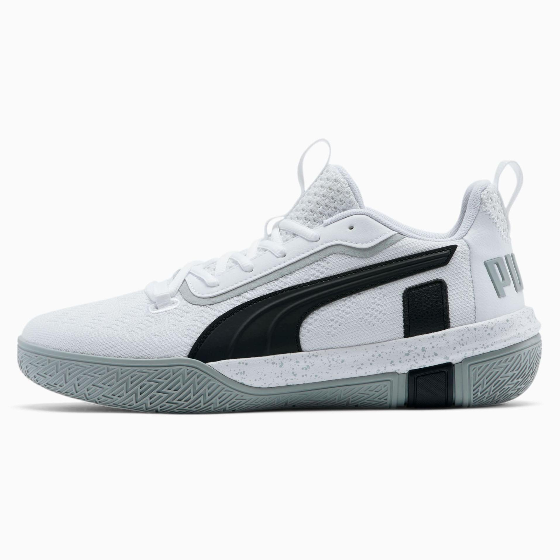 PUMA 彪马 Legacy Low Men's Basketball Shoes 男子篮球鞋