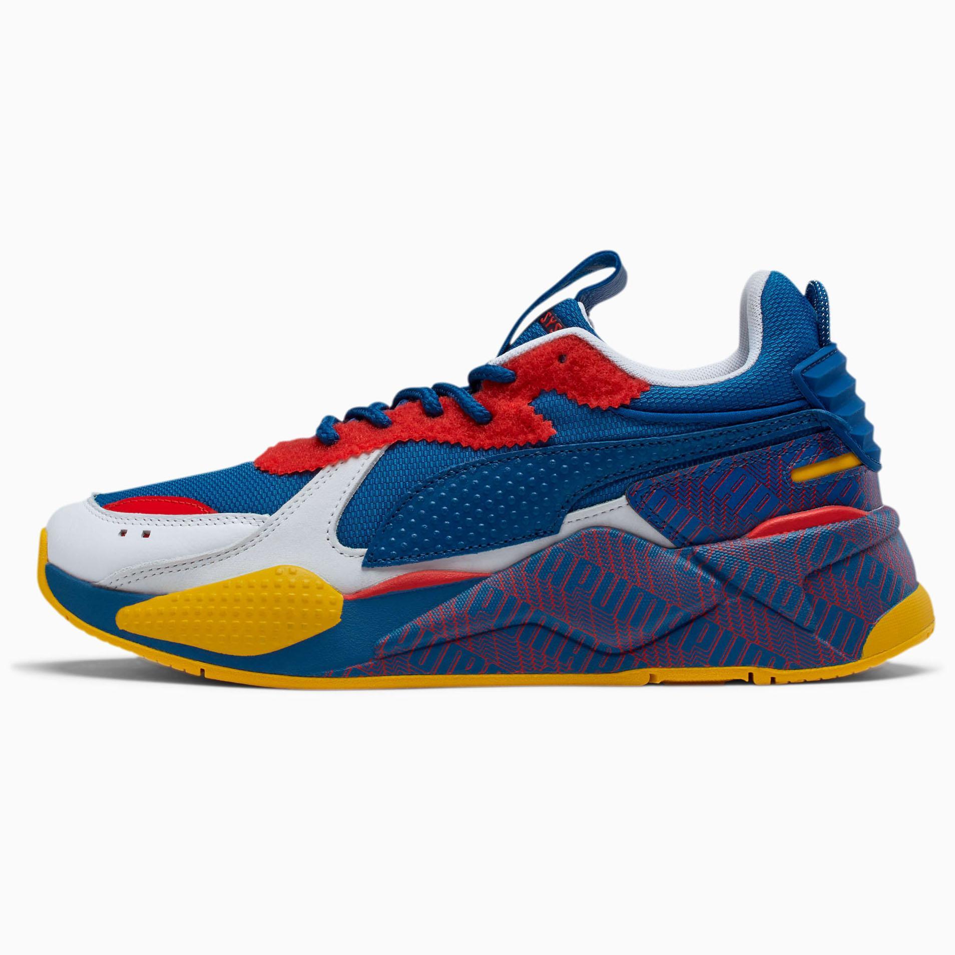 Puma 彪马 RS-X Subvert Men's Sneakers 男子休闲鞋