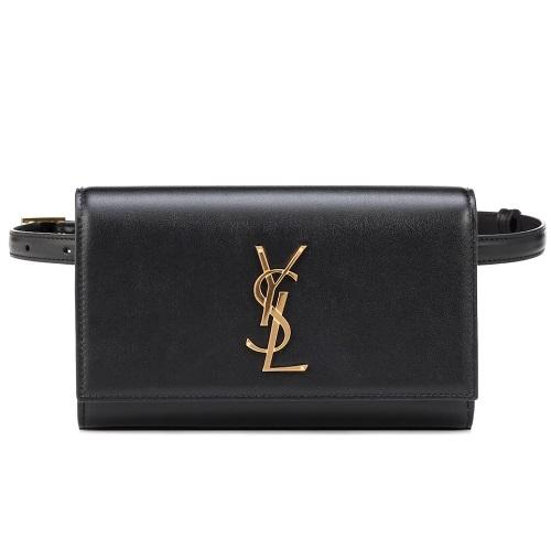 【热卖品 6.5折!】Saint Laurent Kate 腰包