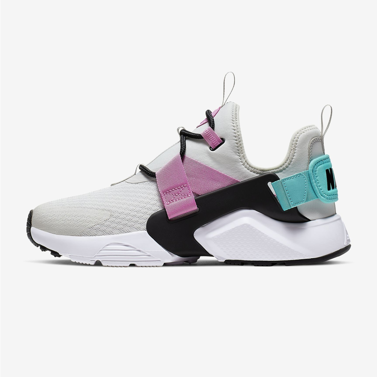 Nike 耐克 Air Huarache City Low 女子运动鞋