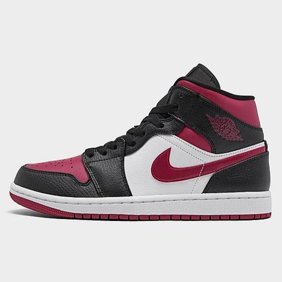 AIR JORDAN 乔丹 AJ1 MID RETRO 篮球鞋