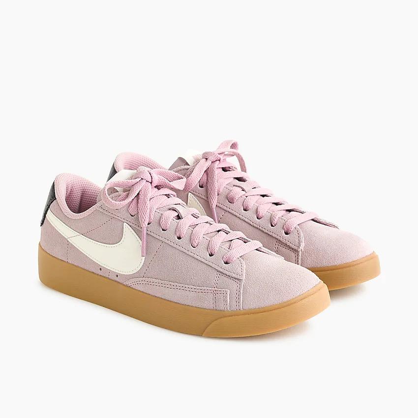 Nike 耐克 Blazer 低帮运动鞋