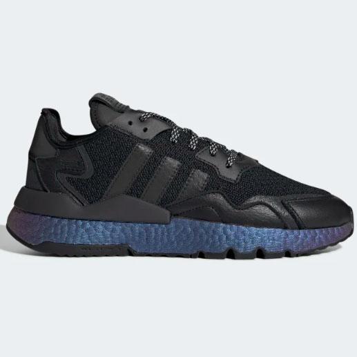 Adidas 阿迪达斯 NITE JOGGER SHOES 复古跑鞋
