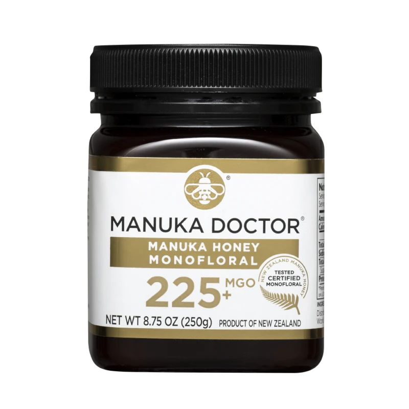 Manuka Doctor 新西兰麦卢卡蜂蜜 225 MGO 250g
