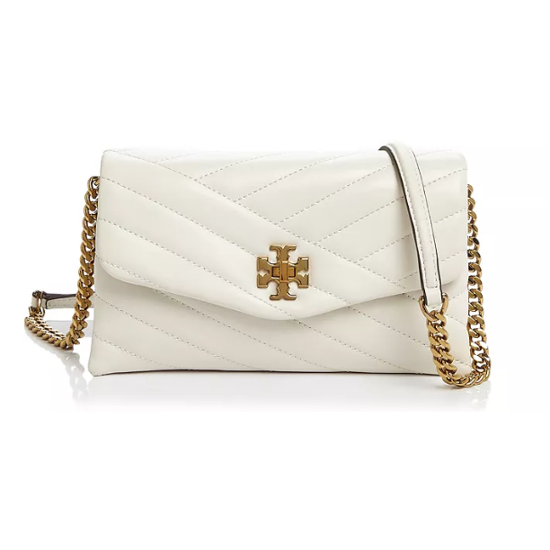 Tory Burch Kira Chevron 小号信封包