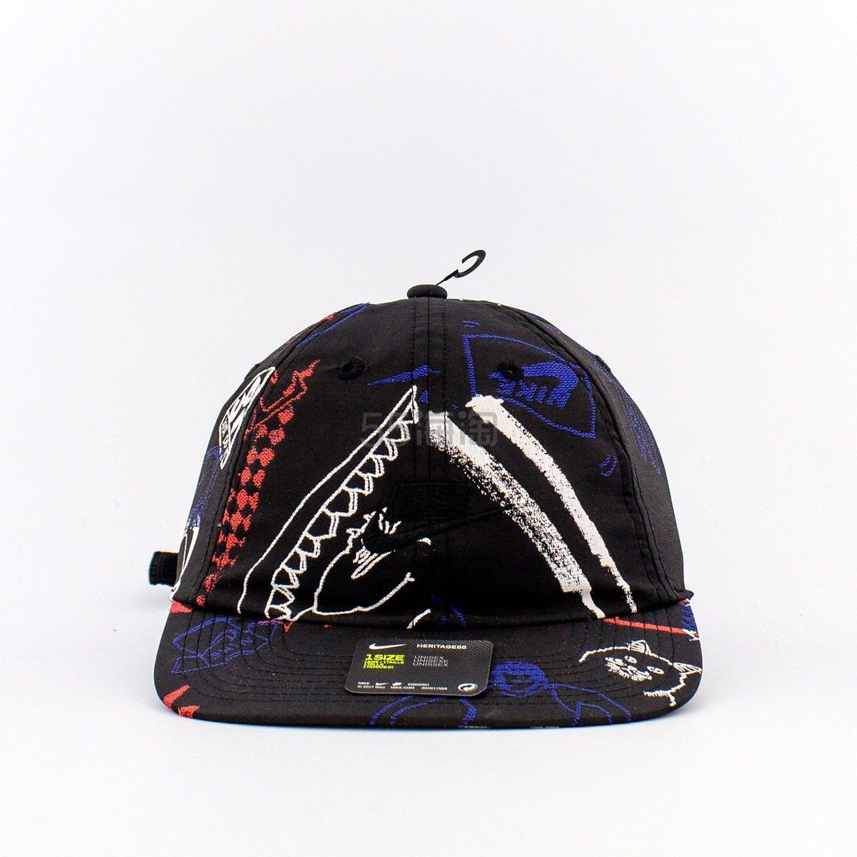 Nike 耐克 Sportswear Hat 平檐帽