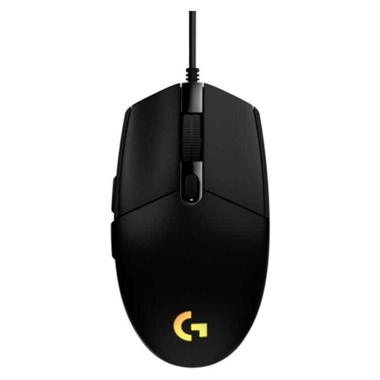 手慢无!Logitech 罗技 G102 第二代 LIGHTSYNC 鼠标+ H1 鼠标垫 +凑单品