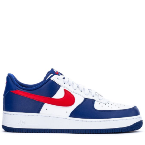 """Nike 耐克 Air Force 1 Low """"Independence Day""""男子运动鞋 独立日配色"""