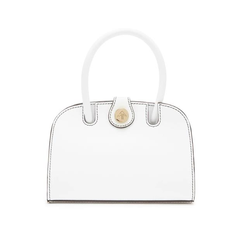 MANU ATELIER Ladybird 白色小包包