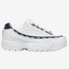 Fila 斐乐 Dragster 98 x Disruptor II 男大童运动鞋