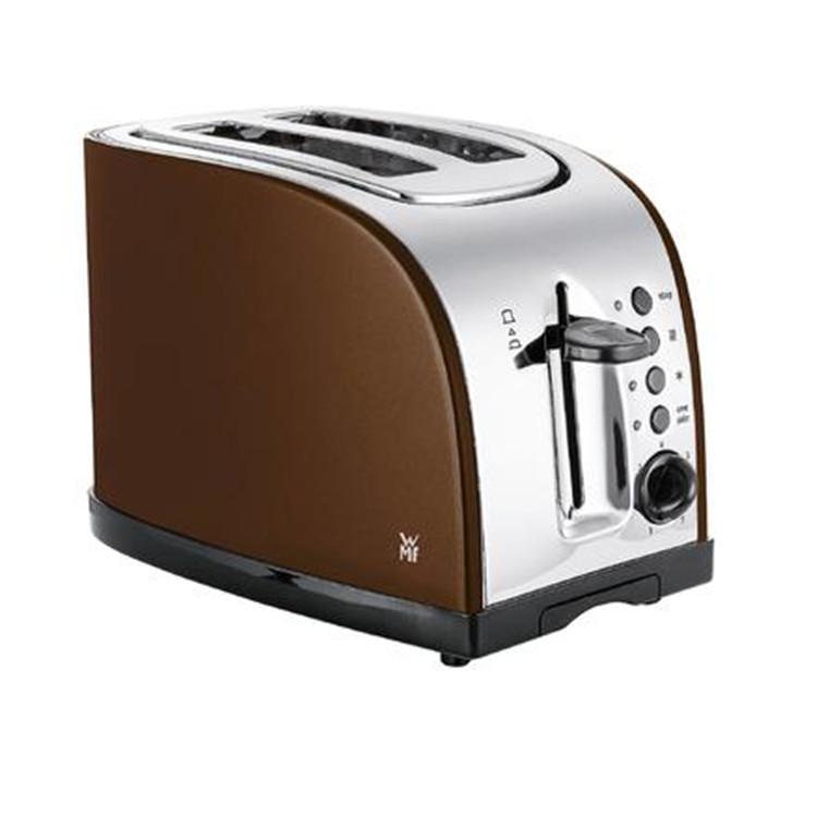 WMF 福腾宝 多士炉 烤面包机 吐司机 1台