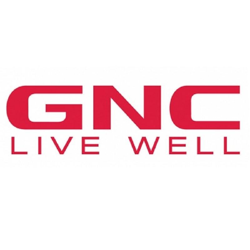 GNC: 15% OFF $75+