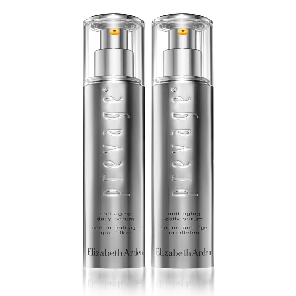 Elizabeth Arden PREVAGE Anti-aging Daily Serum 2.0 Duo