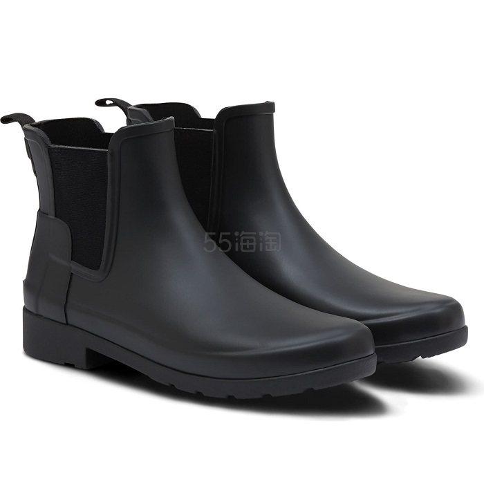 HUNTER Refined Chelsea 切尔西雨靴