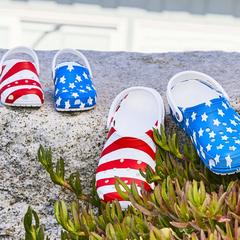 Crocs 美国官网:全场 经典洞洞鞋等