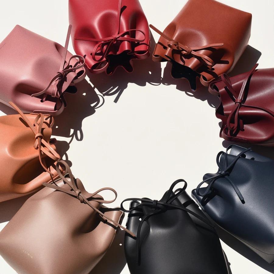 Mansur Gavriel:精选 简约风格服饰鞋包