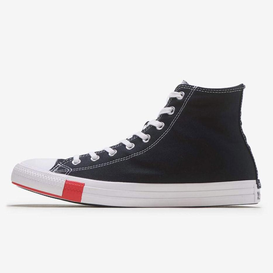 CONVERSE 匡威 ALL STAR MULTI LOGO HI