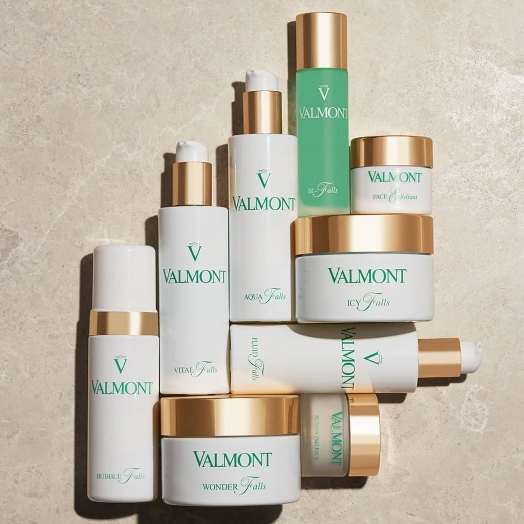 Unineed Limited CN:精选 VALMONT 法尔曼 超值热门护肤