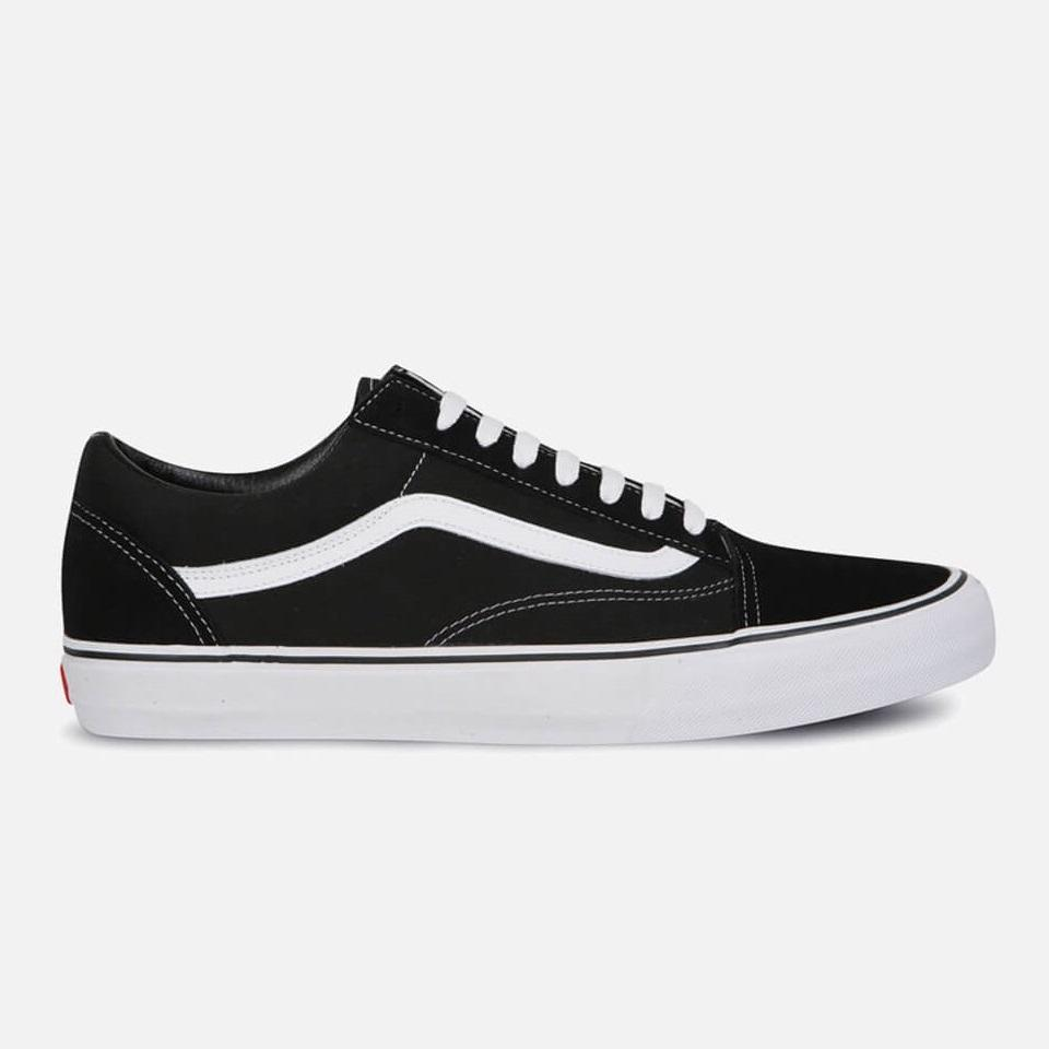 Vans Old Skool 经典款帆布鞋