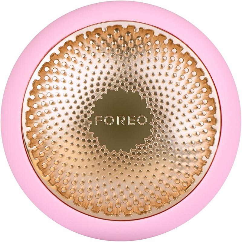 FOREO UFO 智能面膜护理仪 珍珠粉色