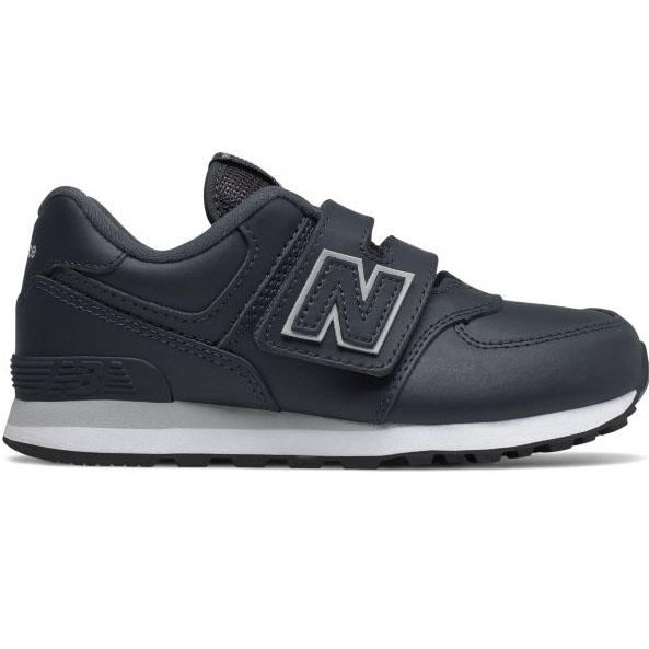 New Balance Kid's 574 BIG KID SHOES