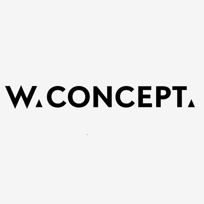 W Concept:精选时尚热卖品牌服饰鞋包