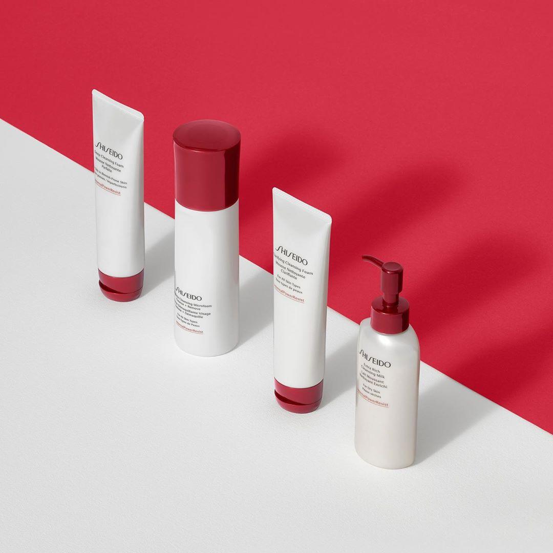Shiseido 资生堂美国官网:全场护肤美妆