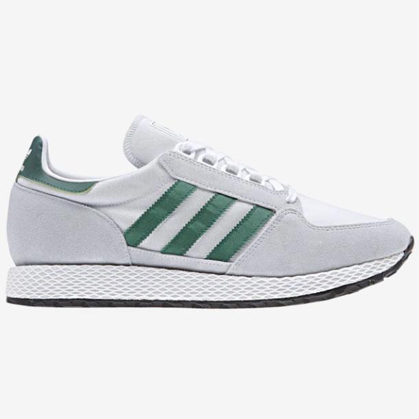 adidas 阿迪达斯 Forest Grove 男子运动鞋